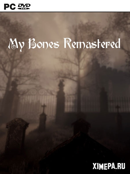 постер игры My Bones Remastered