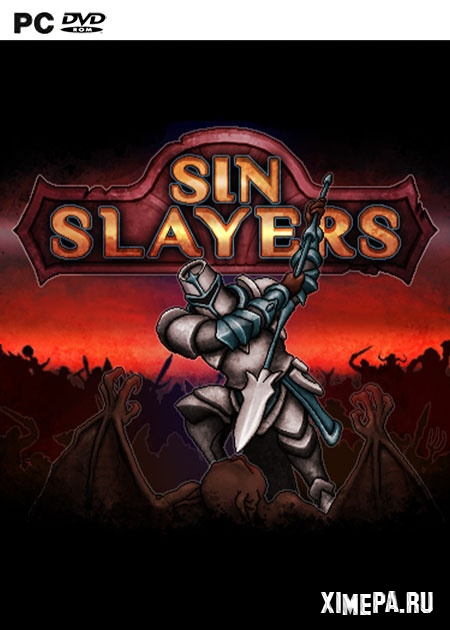 постер игры Sin Slayers