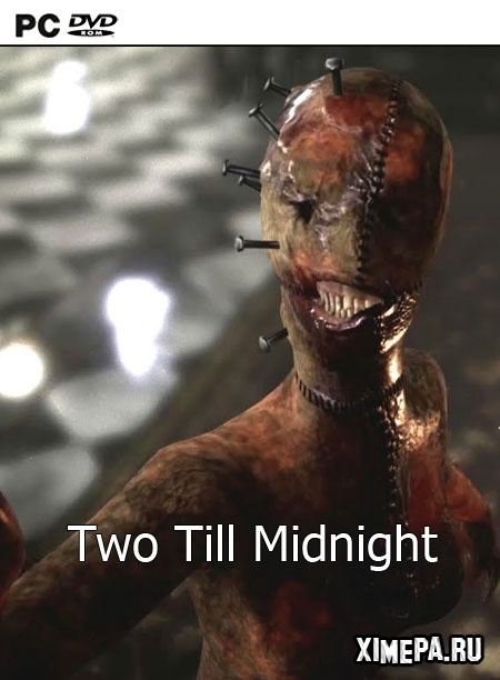 постер игры Two Till Midnight
