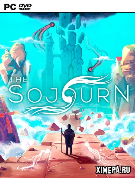 постер игры The Sojourn
