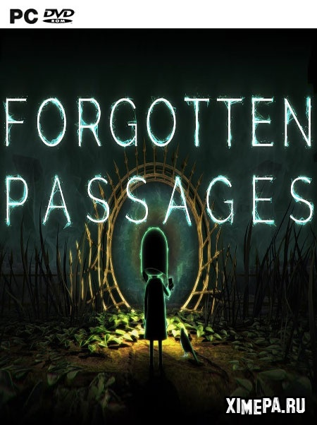 постер игры Forgotten Passages