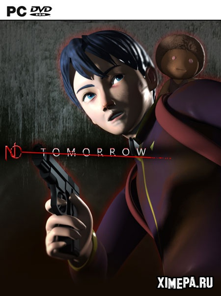 постер игры There Is No Tomorrow