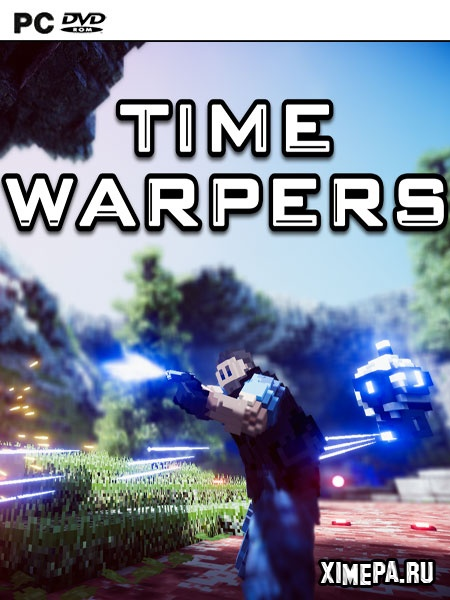 постер игры Time Warpers