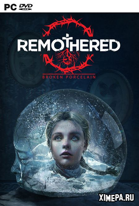 постер игры Remothered: Broken Porcelain