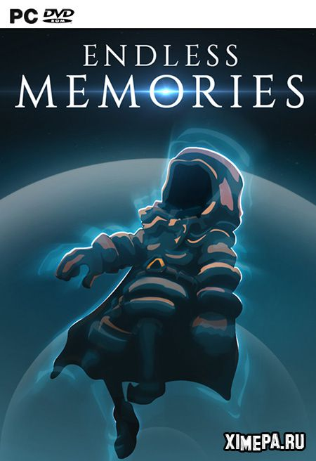 постер игры Endless Memories