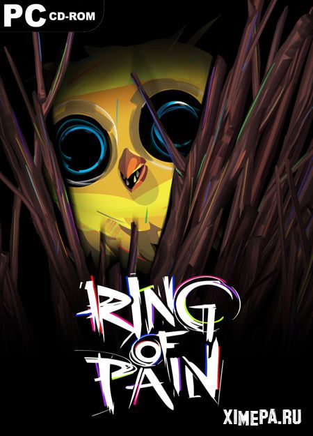 постер игры Ring of Pain