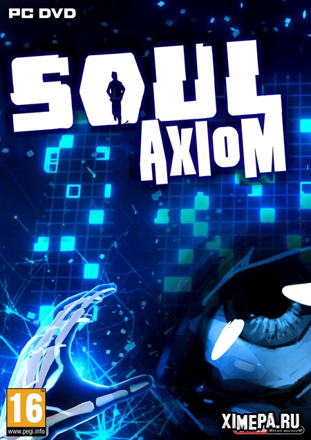 постер игры Soul Axiom Rebooted