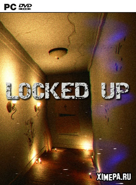 постер игры Locked Up