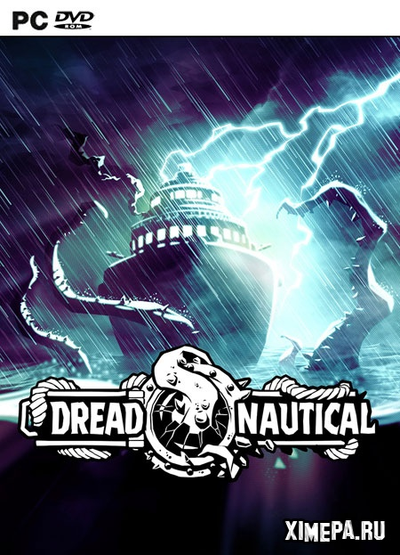 постер игры Dread Nautical
