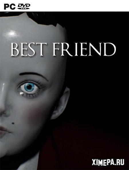 постер игры Best Friend