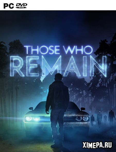постер игры Those Who Remain