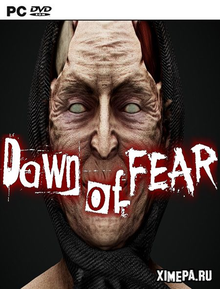 постер игры Dawn of Fear