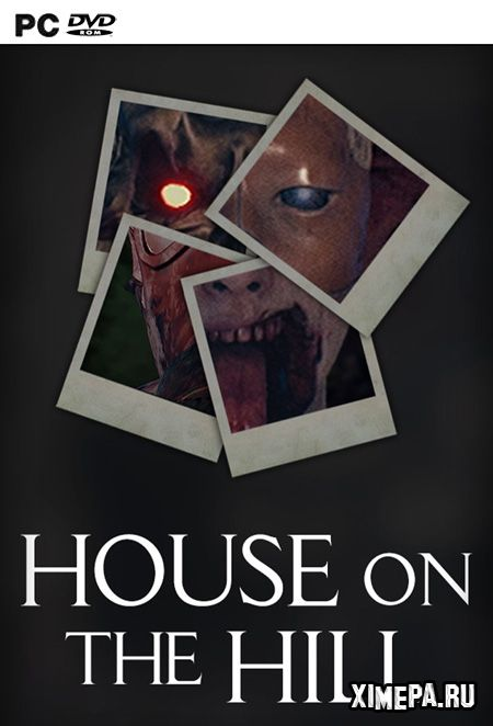 постер игры House on the Hill
