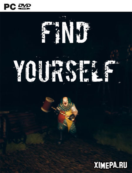 постер игры Find Yourself