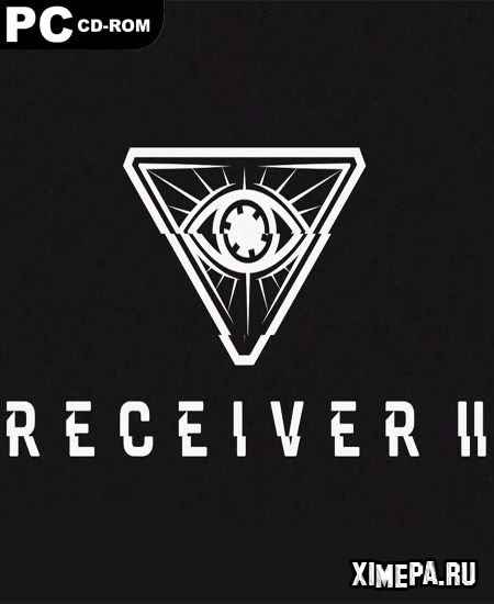 постер игры Receiver 2 - The Compound