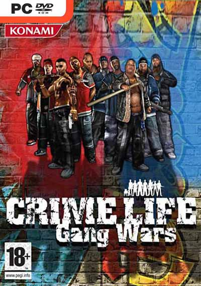 Скачать игру Crime Life: Gang Wars / Уличные войны бесплатно торрент