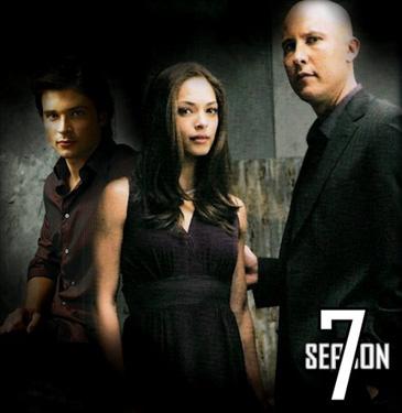 Скачать Тайны Смолвиля 7 сезон бесплатно торрент