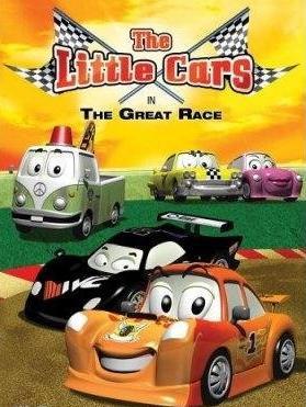 Skachat Tachki 2 The Little Cars 2006 Dvdrip Multfilm